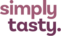 Simply Tasty logo